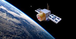 Build A Satellite