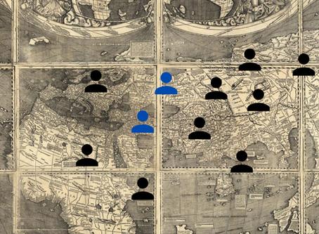 Birthday Paradox with Renaissance Figures