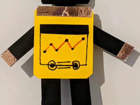 Robotic Puppet