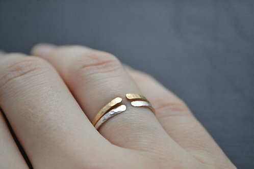 The Horizon Ring