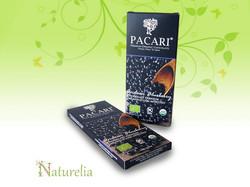 Chocolates Orgánicos Ecuatorianos