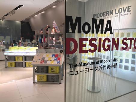 INSTANTJEWEL @ MoMA DESIGN STORE HARAJYUKU