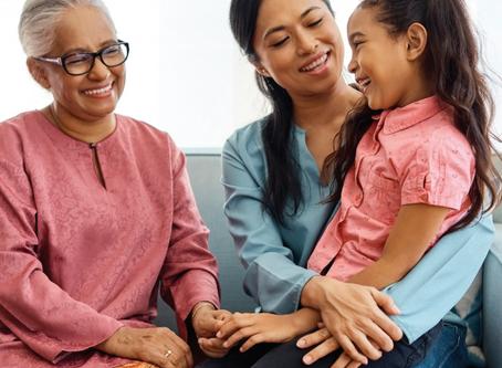 World Alzheimer's Report 2019