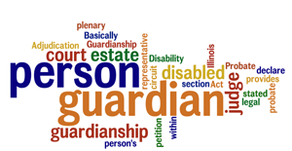 Serving as Guardian – FAQ