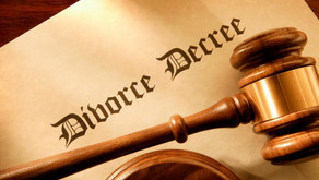 Case Study: Divorce & Inheritance Accounts