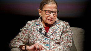 Remembering Ruth Bader Ginsburg's Impact on Disability Rights