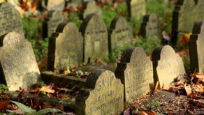 Where Do Your Assets Go When You Die?