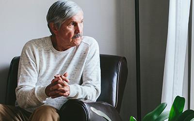 depression in alzheimers