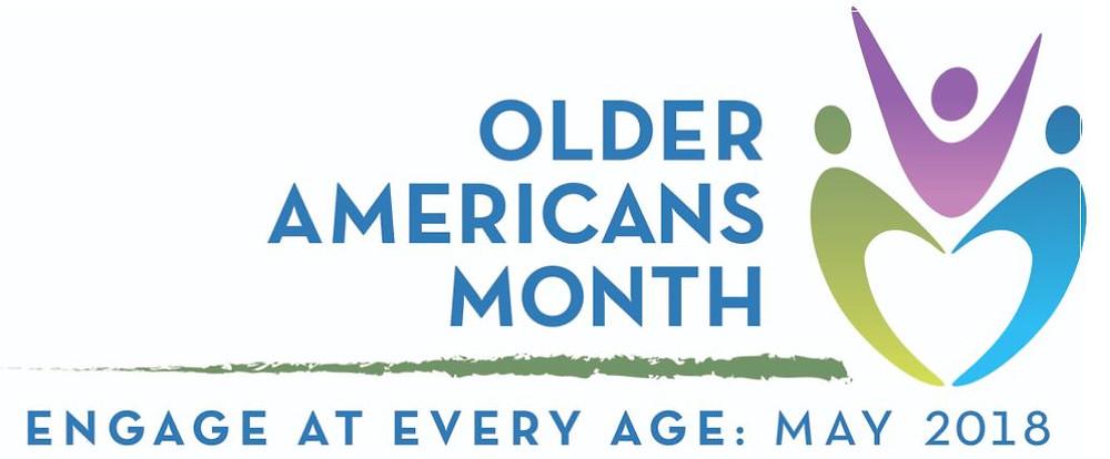 older americans month 2018