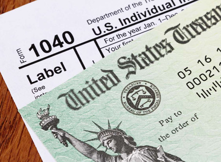 Can I Keep a Stimulus Check Sent to My Dead Relative?
