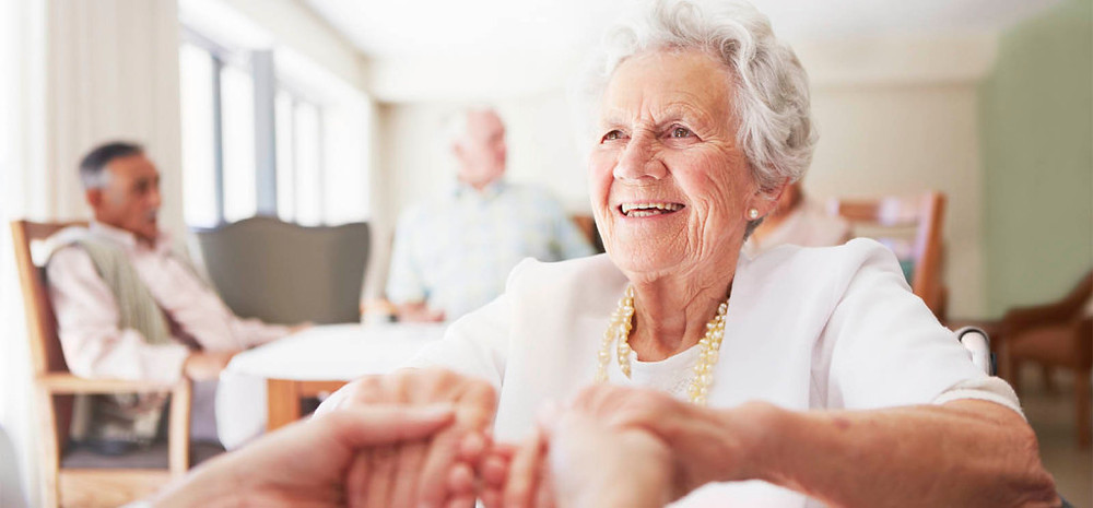 parent assisted living