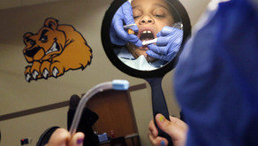 Dental Students Trained to Care for Special Needs