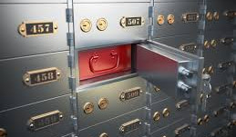 What to Store In Your Safe Deposit Box...and What NOT to Store