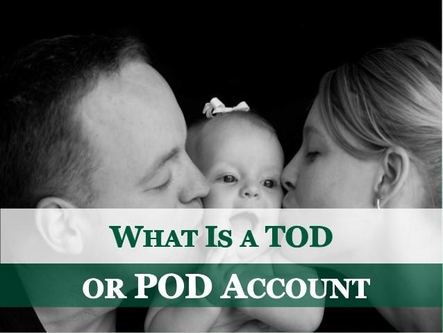 tod pod account