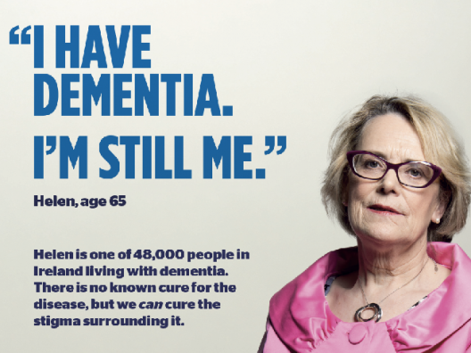 fight alzheimer's stigma