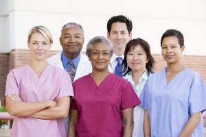 nursing home staff stats