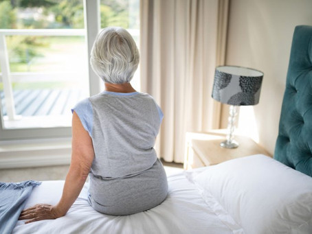 New Report Shows Seniors Twice as Vulnerable to Scams
