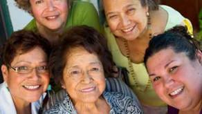 Caregiver Symposium on November 3