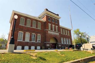 warrick county history museum