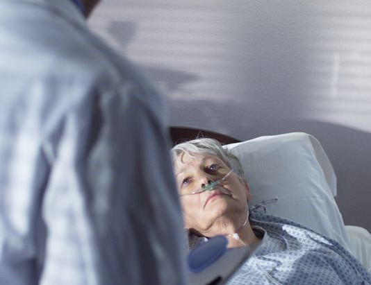 COVID-19 Should Change How We Talk About Dying