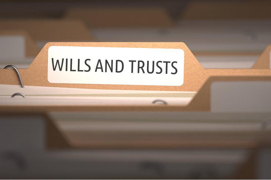 trust contest