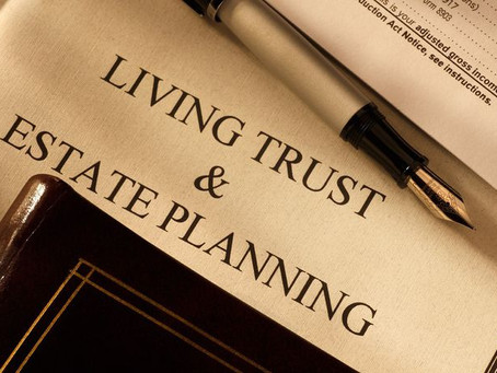 What is a Trust and What is Included?