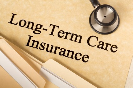 long-term care health insurance