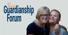 2018 Annual Guardianship Forum