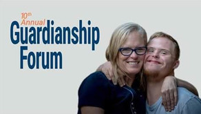 2018 Annual Guardianship Forum