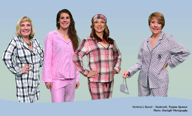 pajama drive fort wayne