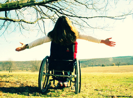 Help for Disabled Persons – ABLE Accounts