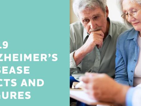 2019 Alzheimer's Facts & Figures