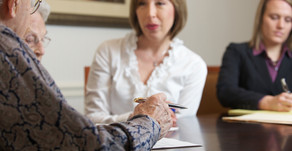 Case Study: Medicaid Eligibility – Transfer Penalty