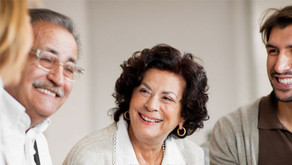 Advance Directives for Health Care & Five Wishes