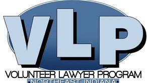 VLP Receives Pro Bono Service Award