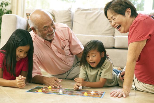 babysitting prevent dementia