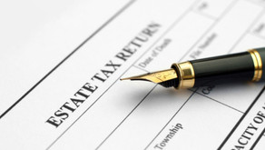 New Law for Estate Tax Returns