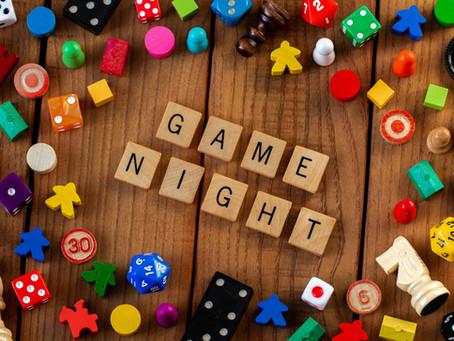 UiAdoc presents Summer Game Nights!!!