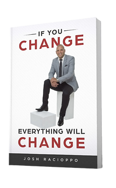 AUDIOBOOK: IF YOU CHANGE EVERYTHING WILL CHANGE