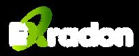 EXradon Logo white_Logo weiss.png