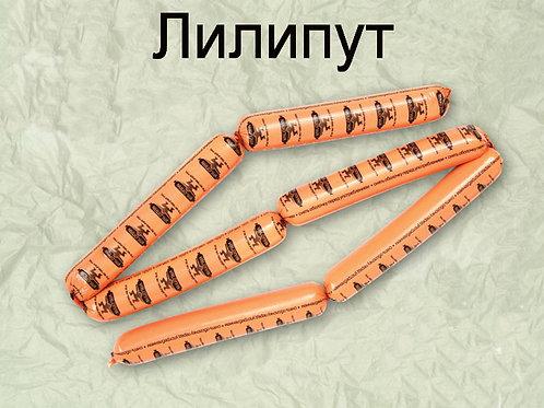 Сосиски Лилипут Валдман
