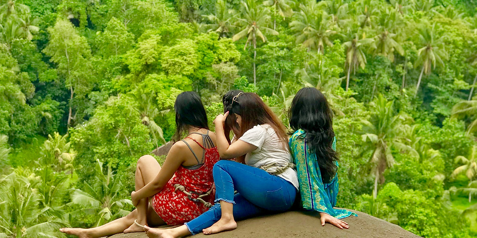 Bali Women Special Tour
