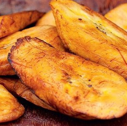 sweet side plantain