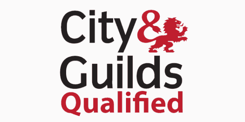 City & Guild Qualified