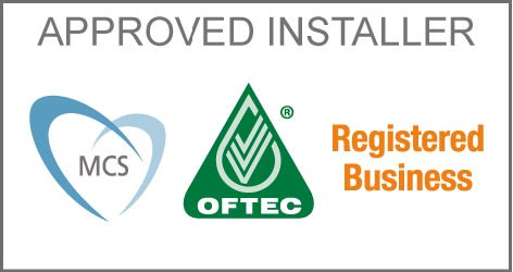 MCS OFTEC Registered Installer