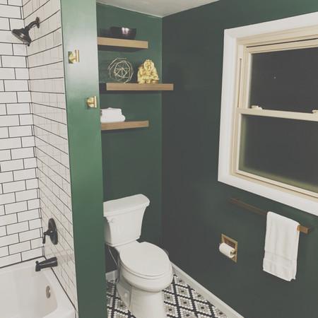 Boise Bathroom | Coming Soon