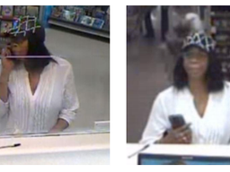 Woman steals identity, $7,500 from account