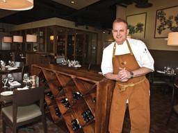 Chef Paul Grosz