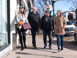 Shop Birmingham on Small Business Saturday