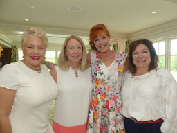 Project HOPE SOS Luncheon